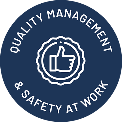 Quality Management & Safety At Work