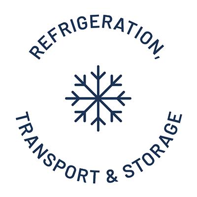 Refridgeration, Transport & Storage