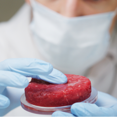 Cultivated Meat (lab grown meat)